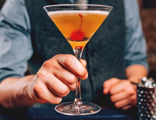 Vya Vermouth, Chilled, and Others Are Putting Meaning Behind Every Manhattan This October
