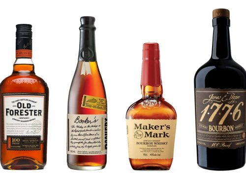 What Kind of Bourbon Suits the Manhattan Best?