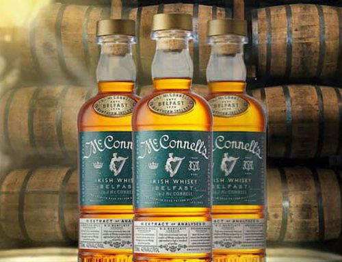 The Latest in Irish Whiskies