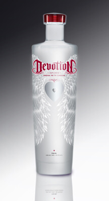 Press Release: Devotion Vodka
