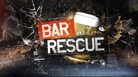"Spike TV picks up a second season of ""Bar Rescue"""