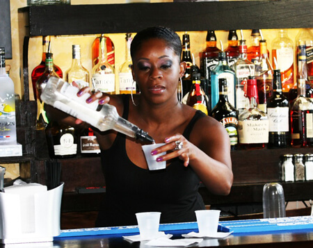 Featured Mixologist Rox