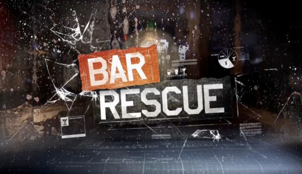 "Spike TV Orders Another Round of Episodes of ""Bar Rescue"""