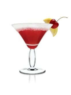 Grand Marnier Cherry Cocktails - Chilled Magazine