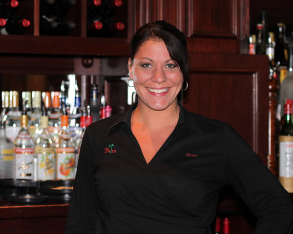 Featured Mixologist Sara Given