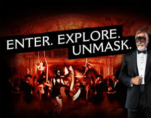 """Dos Equis® Invites Consumers to """"Discover the Masquerade"""" this Halloween"""