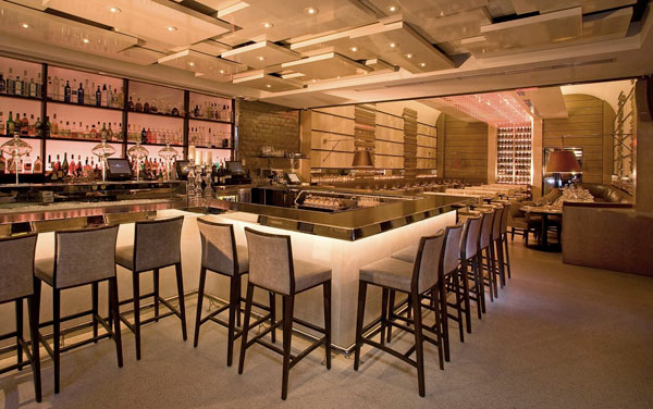Celebrate ART BASEL with champagne COCKTAILS at Meat Market