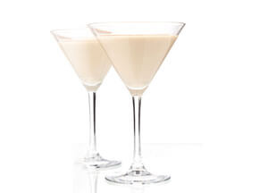 Iceberg Vodka Snowcap Martini