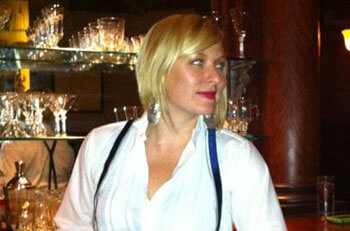 Featured Mixologist Alicia Walton