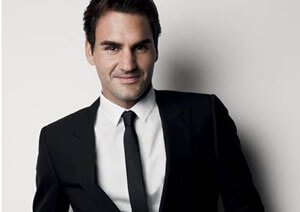 17-Time Grand Slam Champion and Global Icon Roger Federer Joins MOËT & CHANDON as New Brand Ambassador