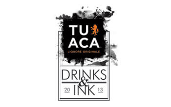 Tuaca Launches Drinks & Ink Tour