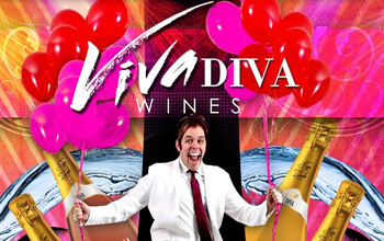 Perez Hilton Hosts Viva Diva Wines Annual Summer Launch Party at NoMa Social