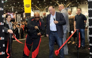The Nightclub & Bar Convention and Trade Show Rocks Las Vegas with it's Highest Numbers Ever