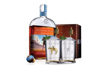 Woodford Julep feat