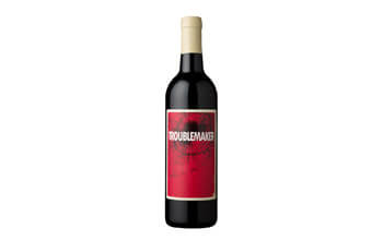 troublemaker wine featured image