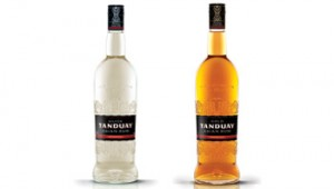 tanduay asian rum bottles silver and gold featured image