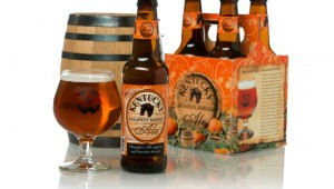 kentucky pumpkin barrel ale product display featured image
