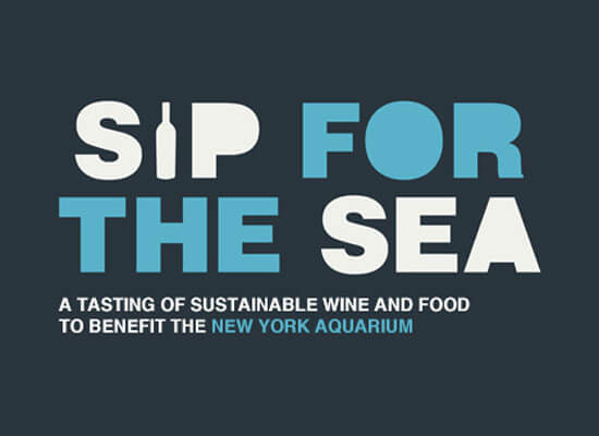 First Ever Sip For The Sea To Benefit The Wildlife Conservation