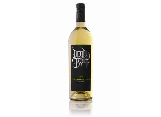 deadbolt wine bottle featured image