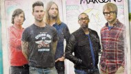 maroon 5 band to do custom concert with malibu rum
