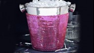razzle dazzle mini ice bucket cool product