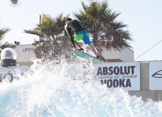 ABSOLUT Stuga Hits San Francisco and San Diego