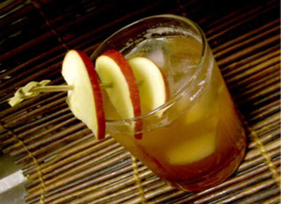 Celebrity Caterer Andrea Correale's Fall Cocktail Recipes