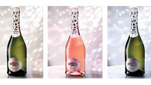 martini® sparkling wines collection featured thumb