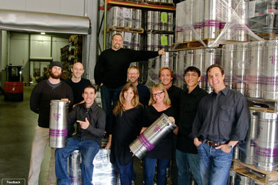 free flow wines staff and co