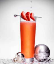 roman candle cocktail