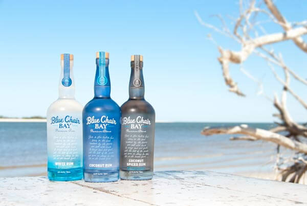 360PR Named Public Relations Agency Of Record By Blue Chair Bay Rum