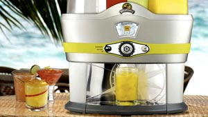 Margaritaville One-Touch Mixed Drink Maker