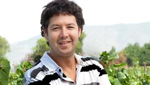 Undurraga's Rafael Urrejola Recognized as One of Top 30 Young Winemakers