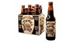 Bear Republic Brewing Company Releases Big Bear Black Stout in Six Packs