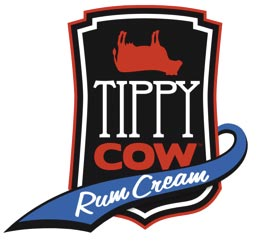 tippy cow logo