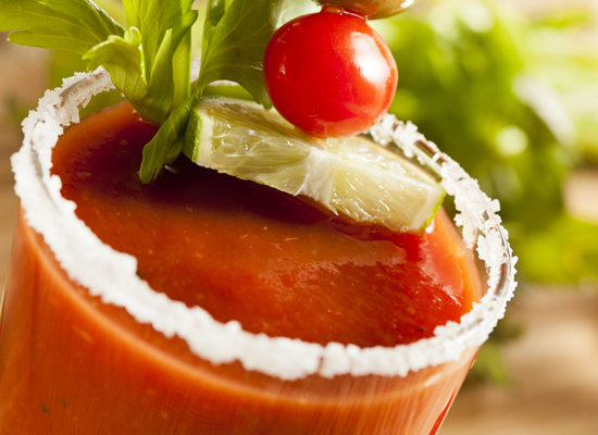 Tobasco® Brand Declares February 3rd Bloody Mary Monday