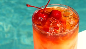 DAYLIGHT and BARE Brighten Up Spring with Tropical Cocktails in Las Vegas