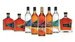 William Grant & Sons and Flor De Caña Announce Agreement for Distribution in the United States