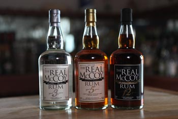 the real mccoy rum 3 expressions