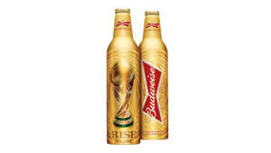 Budweiser Unveils Rise As One Global Marketing Campaign for 2014 FIFA World Cup Brazil
