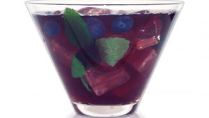 bluegrass punch cocktail