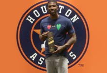 dexter fowler and johnnie walker double black featured image