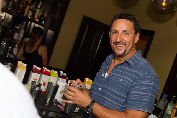 manny featured mixologist