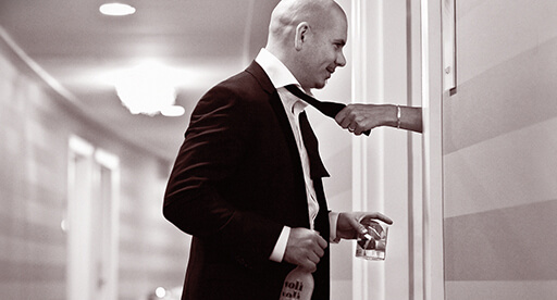 Voli Vodka Partners with Pitbull for Social Media Contest