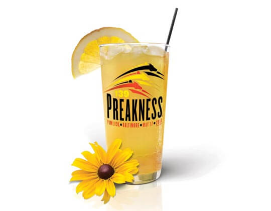 Toast Like You're at the Preakness