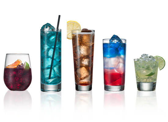 Celebrate the World Cup Games with BACARDÍ Rum Cocktails