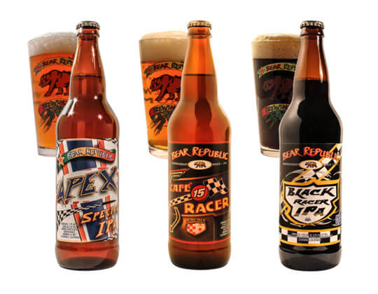 Café Racer 15 Racing Back to Shelves This Summer