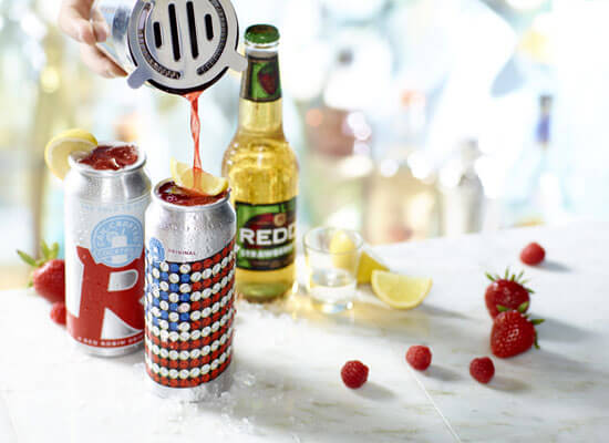 Red Robin Debuts New Can-Crafted Cocktails