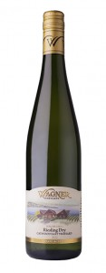 Wagner Caywood East Riesling 2012
