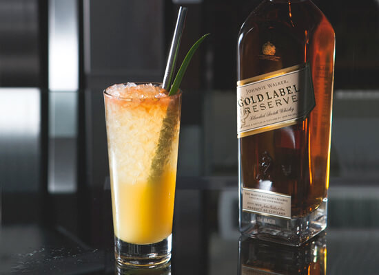 Must Mix: Johnnie Walker National Scotch Day Cocktails